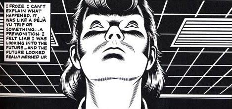 black hole graphic novel - photo #17