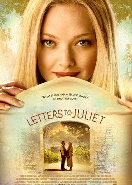 Cartas Para Julieta Dublado