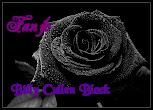 Fanfic Billy Cullen Black