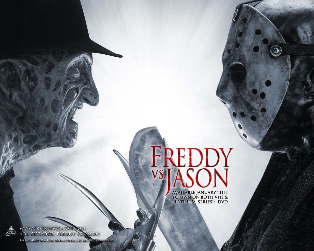 Freddy vs jason freddy kruege