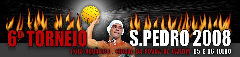 6º Torneio S.Pedro 2008