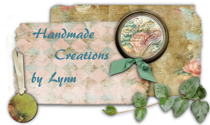 Handmade Creations by Lynn