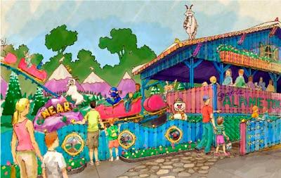 Busch Gardens Europe 2009