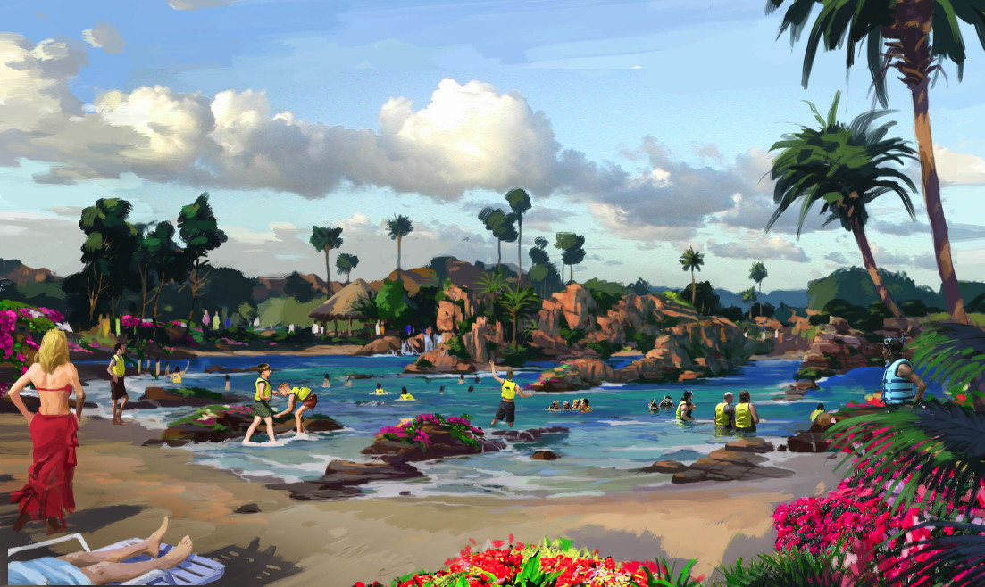 NewsPlusNotes: Busch Gardens Tampa And Sea World Orlandou0027s Big Announcements