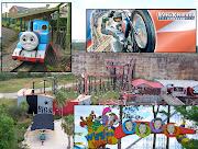 Six Flags Fiesta Texas .  safe image