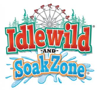 Idlewild and Soak Zone