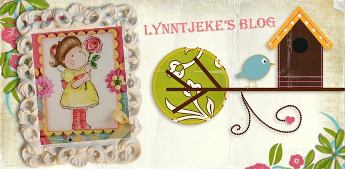 Lynn's hobbyblog