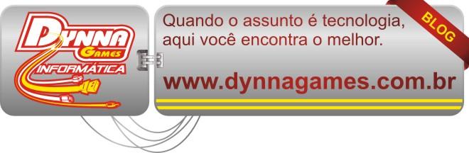 Dynna Games Informática
