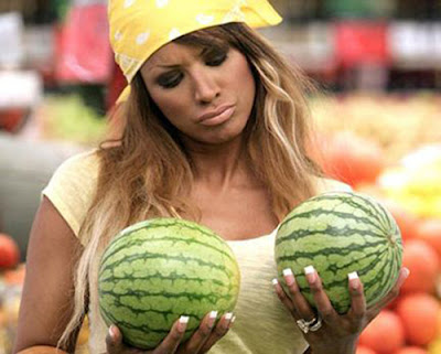 Me encantan los melones