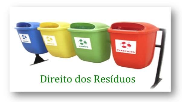 Direito dos Residuos