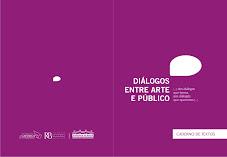 Caderno de Textos Diálogos entre Arte e Público Vol.01 2008