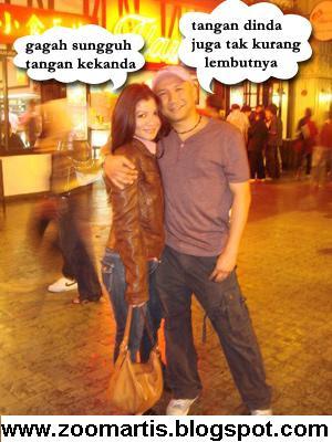 Celebrity News)Dang Suria Dan Ad Samad Nikah Jun Ini