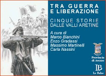 Partigiani Toscani