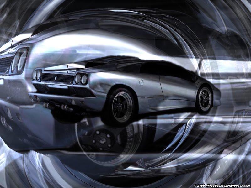 Favourite Car Wallpaper
