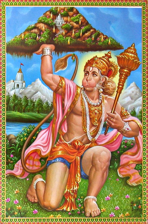 indian god wallpaper. Hanuman Wallpapers,Pictures
