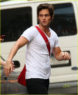 blake lively y penn badgley. Blake Lively Y Penn Badgley.