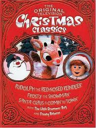 Rankin/Bass Christmas Classics - My Life As A Magazine