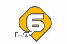 Ringraziamo La6 tv