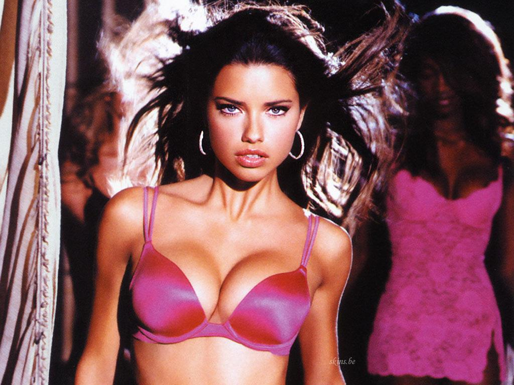 Hot Adriana Lima Wallpapers