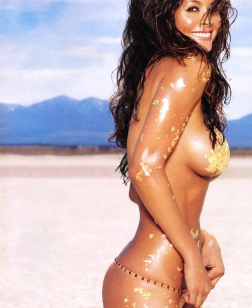brooke burke playboy