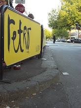 Melbourne: ville rétro...