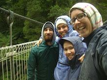 Tarrabulga....avec Fabien, Michelle et Laurette