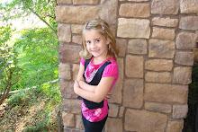 Brookelynn age 6