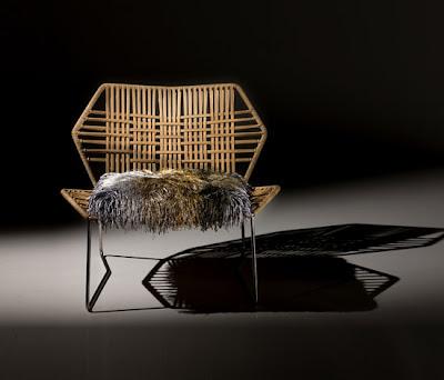 Colectia de scaune si fotolii Tropicalia