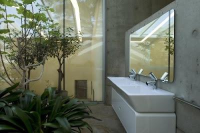 Colectia de obiecte sanitare pentru baie Dot