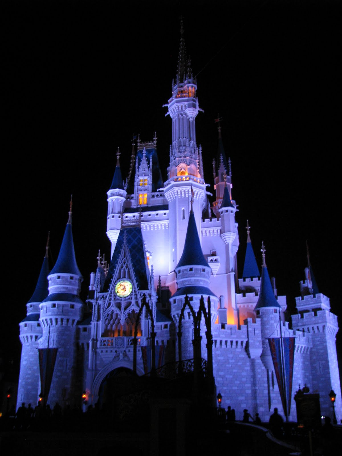 Disney World Vacation Must See List  Disney World Blog