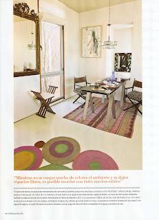 int 14 Living Diciembre - Revista Living - De buena mandera...