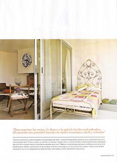 int 4 Living Diciembre - Revista Living - De buena mandera...