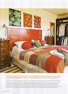 int 8 Living Diciembre - Revista Living - De buena mandera...