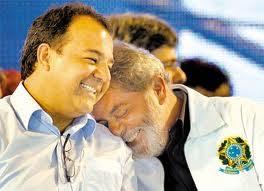 Lula e Sérgio Cabral se merecem