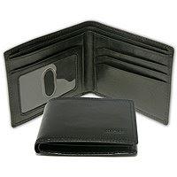 Кожаный бумажник Protege
