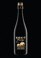 Krait Prestige Champagne Lager