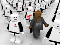 Search Bot - найти меня не сложно, хоть все роботы и на одно лицо
