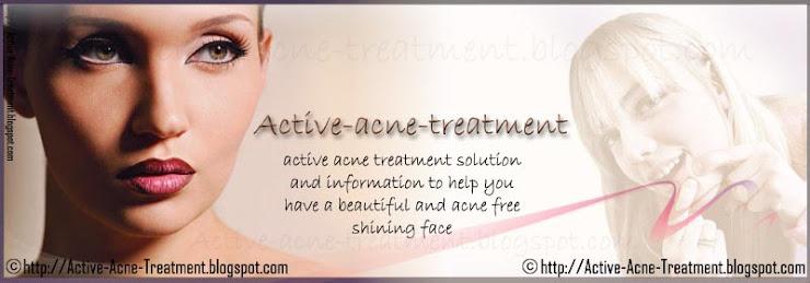 Acne Treatment | Pro Active Acne Scar Treatments