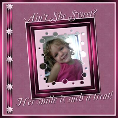 My Sweet Emily