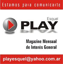 PLAY ESQUEL