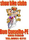 shwo bike clube