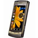Samsung i8910 Omnia HD Gold Edition