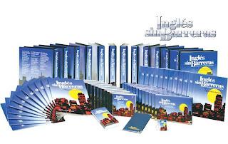 12 Cuadernos de Inglés Sin Barreras