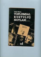 Kitap: Toplumsal Kurtuluş Notları