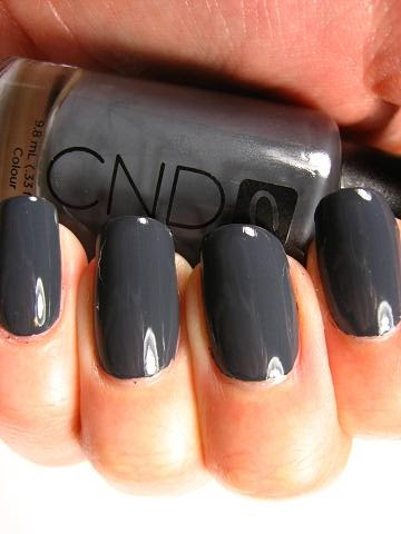 Right On The Nail Creative Nail Design Cnd Asphalt