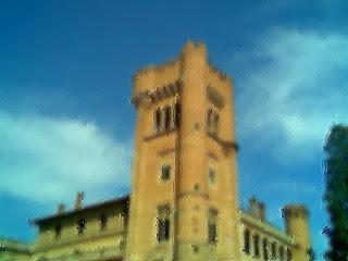 Sabadell, Castell de Can Feu. Foto Manel Aljama(2007), modificada