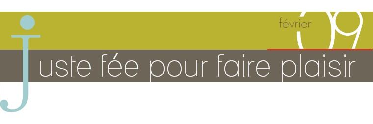 Juste fée pour faire plaisir Rethink your life Scrapbooking