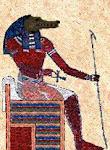 Ο κροκοδειλάκιας θεός Sobek