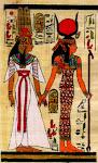 Η θεά Hathor