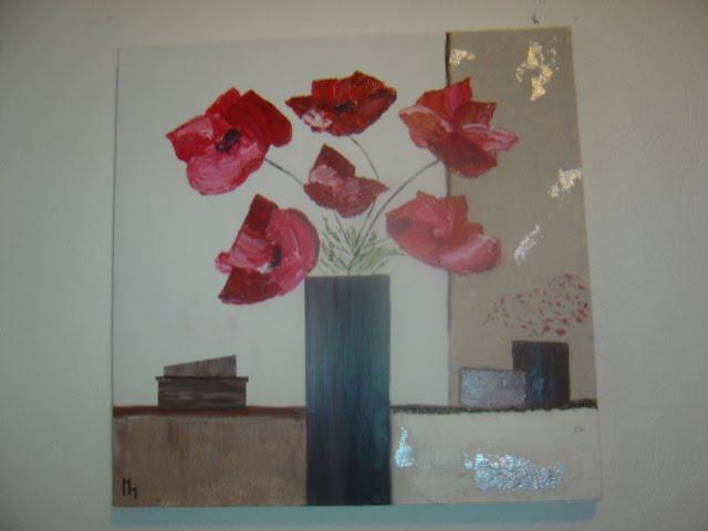 Bouquet, d'après Ott...